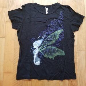 Gothic Fairy Shirt